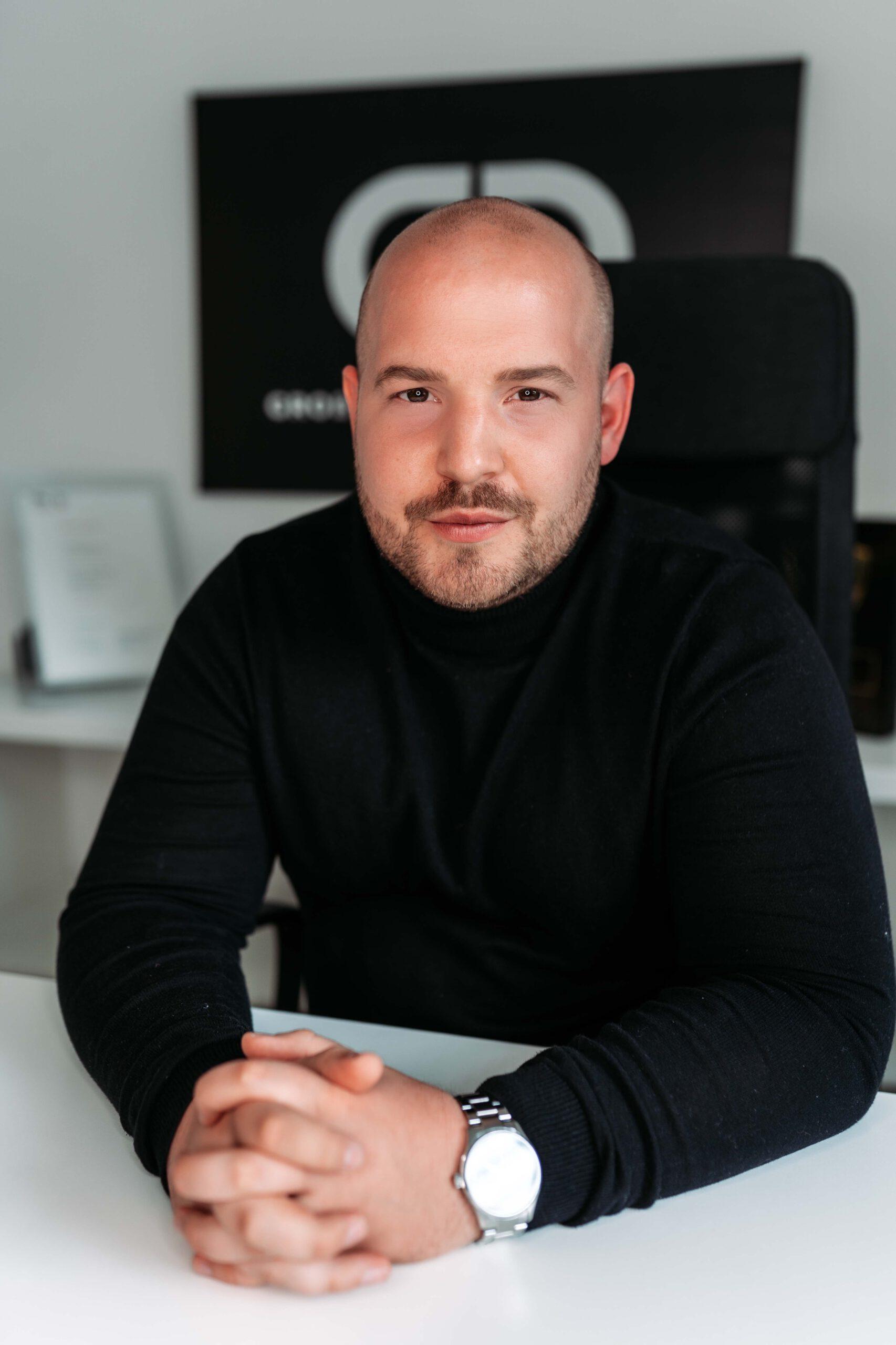 Daniel Großgarten